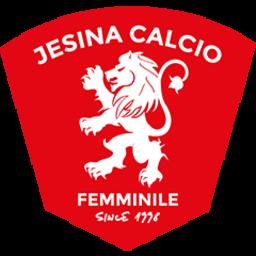 Jesina Femminile logo