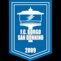 Borgo San Donnino logo