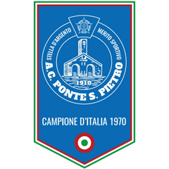 Ponte San Pietro logo