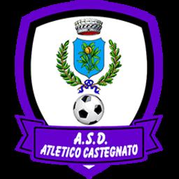Atletico Castegnato logo