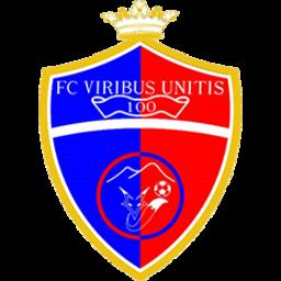 Viribus Somma 100 logo