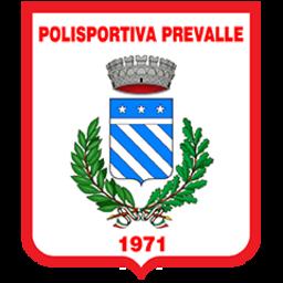 Prevalle logo