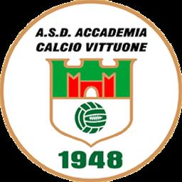 Accademia Vittuone logo