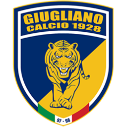 Giugliano Calcio 1928 logo