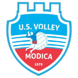 Volley Modica logo