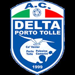 Delta Porto Tolle logo