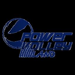Powervolley Milano logo