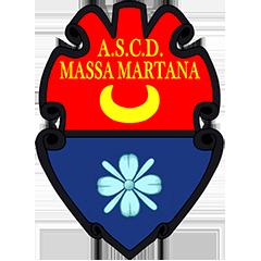Massa Martana logo