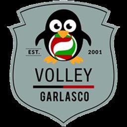 Garlasco Volley logo