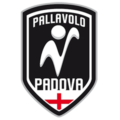 Pallavolo Padova logo