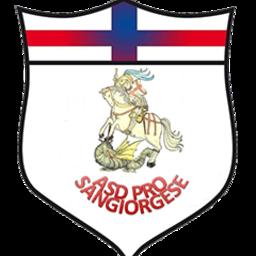 Prosangiorgese logo