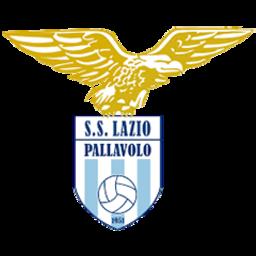 Lazio Volley logo