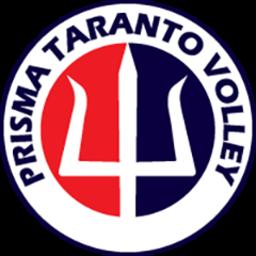 Prisma Taranto Volley logo