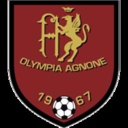 Olympia Agnonese logo