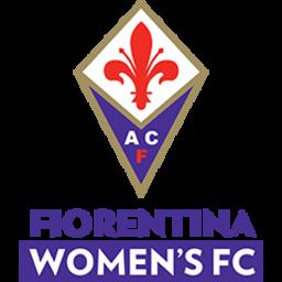 Fiorentina Women logo
