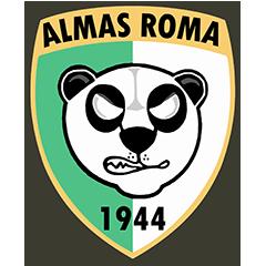 Almas Roma