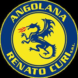 R.C. Angolana logo