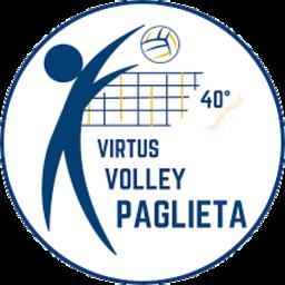Virtus Paglieta logo