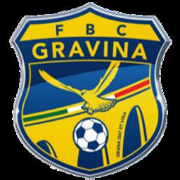 FBC Gravina logo