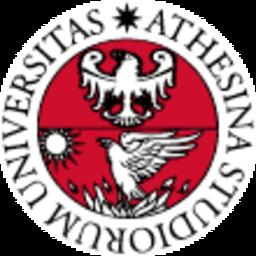UniTrento logo