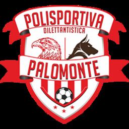 Real Palomonte logo