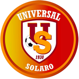 Universal Solaro logo