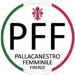 Pallacanestro Femminile Firenze logo