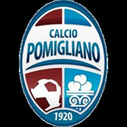 Pomigliano Femminile logo