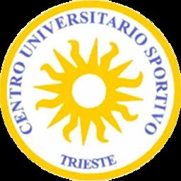 Cus Trieste logo