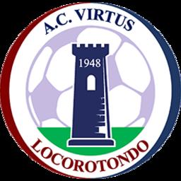 Virtus Locorotondo logo