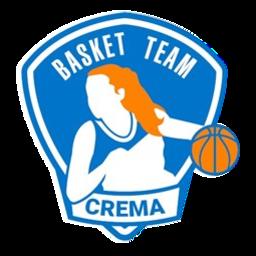 Basket Team Crema logo