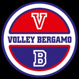 Volley Bergamo logo
