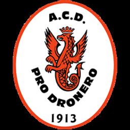 Pro Dronero logo
