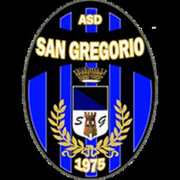 S. Gregorio logo