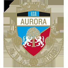 Aurora Cerro Cantalupo logo