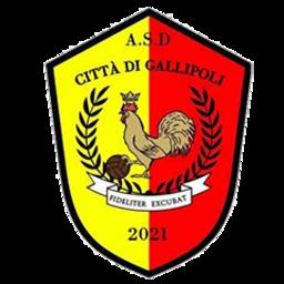 Città di Gallipoli logo