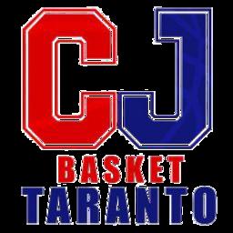 CJ Basket Taranto logo