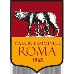 Roma CF logo