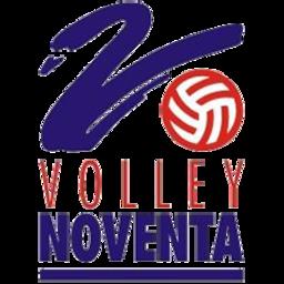 Ipag Noventa Volley logo
