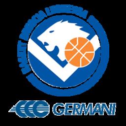 Germani Brescia logo