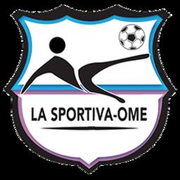 La Sportiva Ome logo