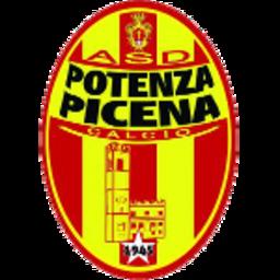 Potenza Picena logo