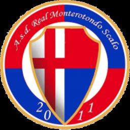 Real Monterotondo logo