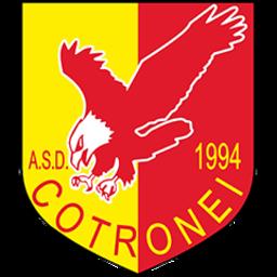Cotronei logo