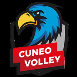 Cuneo Volley logo