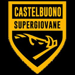 Supergiovane Castelbuono logo