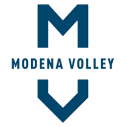 Modena Volley logo