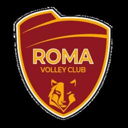 Roma Volley Club logo