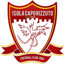 Isola Capo Rizzuto logo
