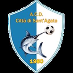 Città di Sant'Agata logo